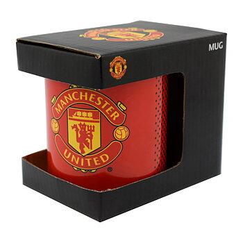 Mugg - Manchester United