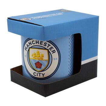 Mugg - Manchester City