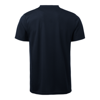 Kids Functional t-shirt Ray, Navy, South West Everywear, 100% Recycled