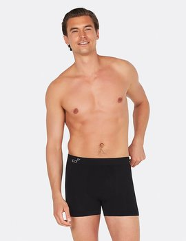 Men's Original Boxers, Black, Boody Bamboo Eco Wear, Ekologisk