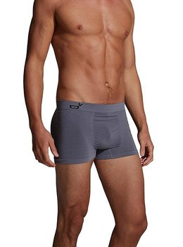 Men's Original Boxers, Charcoal, Boody Bamboo Eco Wear, Ekologisk