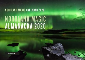 ALMANACKA 2020 – NORRLAND MAGIC