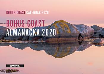 ALMANACKA 2020 – BOHUS COAST