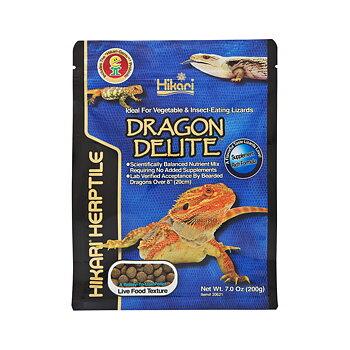 Hikari Dragon Delite