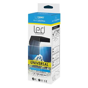 LED Universal + Trafo Ciano