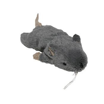 Kattleksak Råtta stor Tyrol