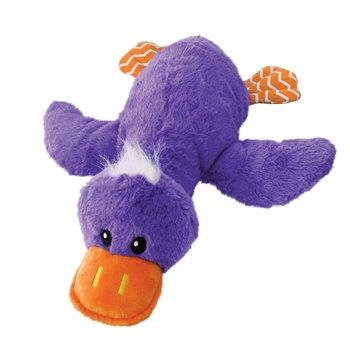 Hundleksak Comfort Jumbo Duck KONG