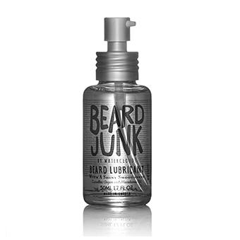 Beard Lubricant