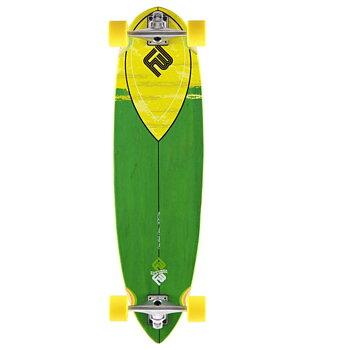 FLYING WHEELS Surf Skateboard 36 Pupukea Capitol