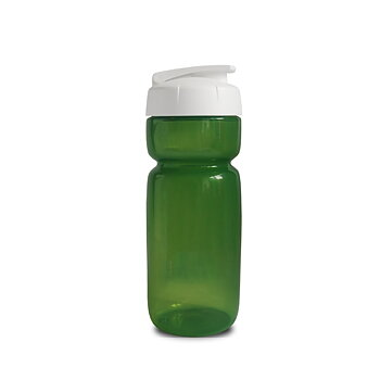 Vattenflaska Hit Transparent 600 ml