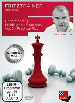 Understanding Middlegame Strategies vol 2 - Practical Play