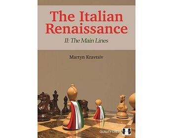 The Italian Renaissance - 2: The Main Lines av Martyn Kravtsiv