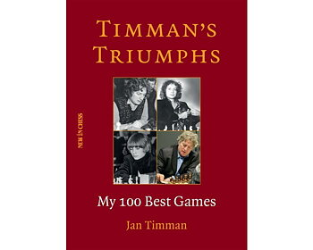 Timman's Triumphs: My 100 Best Games