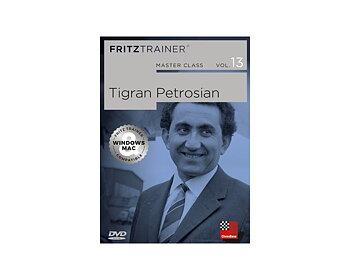 Master Class Vol 13 - Tigran Petrosian
