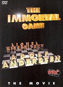 The Immortal Game - The Movie - schackbutiken