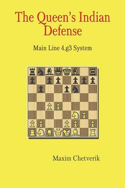 Max Chetverik_Queens Indian defense main line 4.g3 system PDF+PGN 164349881-origpic-60bb22