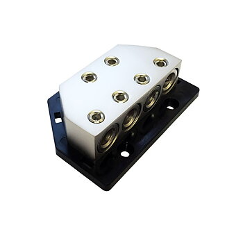 4Connect 4-600145 distributionsblock