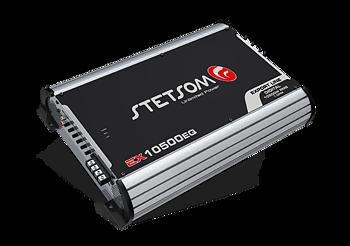 STETSOM - 10,500 RMS 1 eller 2 ohm