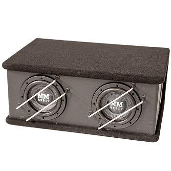 MM Audio Dubbel HD SW-6.5 V2