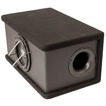 MM Audio Singel HD SW-6.5 V2