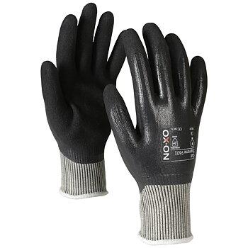 OX-ON Cut Supreme 9601 - Vattentät handske med skärskydd
