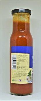EAST END Garlic Chilli Sauce 260g