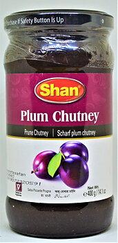 Shan Plum Chutney 400g