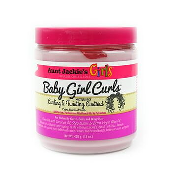 AUNT JACKIE'S Baby Girl Curls 426g
