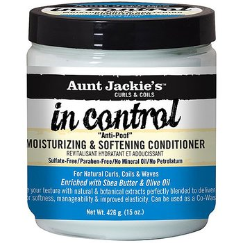 AUNT JACKIE'S In Control 426g