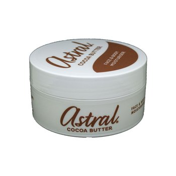 Astral Hand & Body Cocoa Butter Moisturizer 200ml
