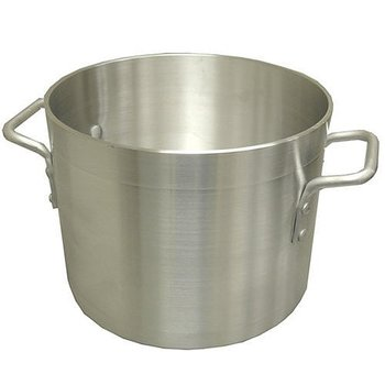 Commercial Use Aluminium Cooking Pots ( all sizes avalable)