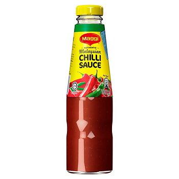 Maggi Chilli Sauce  340g