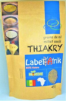 LABEL AFRIK Thiakry 450g