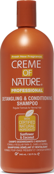Professional Detangling & Conditioning Shampoo 946ml