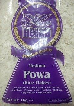 HEERA Poha 1kg