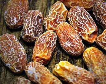 CHUARA (Dry Dates) 1kg