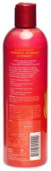 Argan Miracle Conditioning Shampoo 355ml