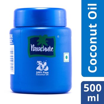 PARACHUTECOCNUT OIL 500ML