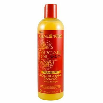Creme Of Nature Moisture & Shine Shampoo 354ml