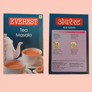 Everest Tea Masala 100g