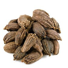 EAST END Black Cardamoms 50g