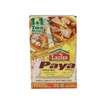 Laziza Paya Masala 100g