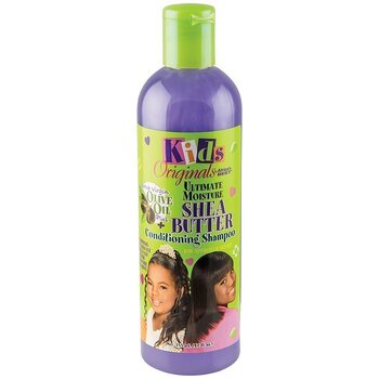 Kids Originals Shea Butter Conditioning shampoo 355ml