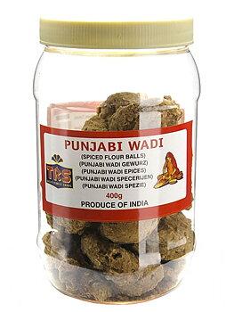 TRS Punjabi Wadi 400g