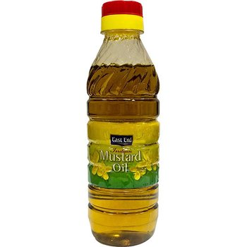 East End Mustard Oil 500ml
