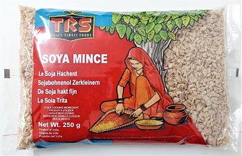 TRS Soya Mince 250g
