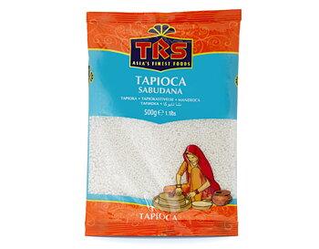 TRS Tapioca (Sabudana) 500g