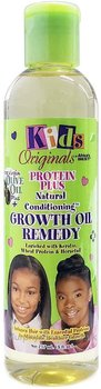 Kids Originals Protein Plus Growth Oil Remedy 237ml
