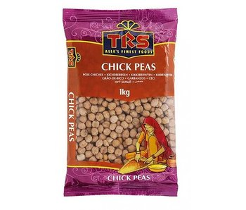 TRS Chick Peas 1kg