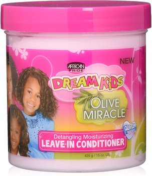 Dream Kids leave in conditioner 425g